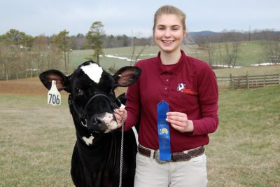 001 - Kaitlin Ciaston, 1st place