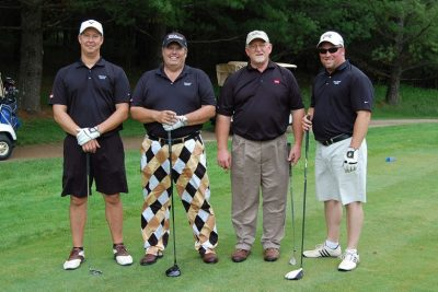 2013 Walmark Farms team members:  Mark Wagner, Jimmy Woodford, Norman Eakers, Joe McAndrew