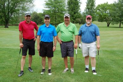 2013 Zinpro team members:  Steve Wolfgang, Jeff Tyson, Frank Janicki, Harold Smith