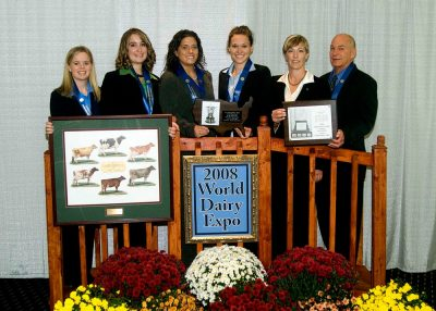 Brittany Thompson, Malorie Rhoderick, Katie Albaugh, Katie Pike *1st at National Contest *1st at Harrisonburg